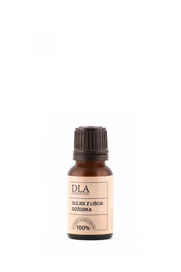 Olejek z liścia goździka