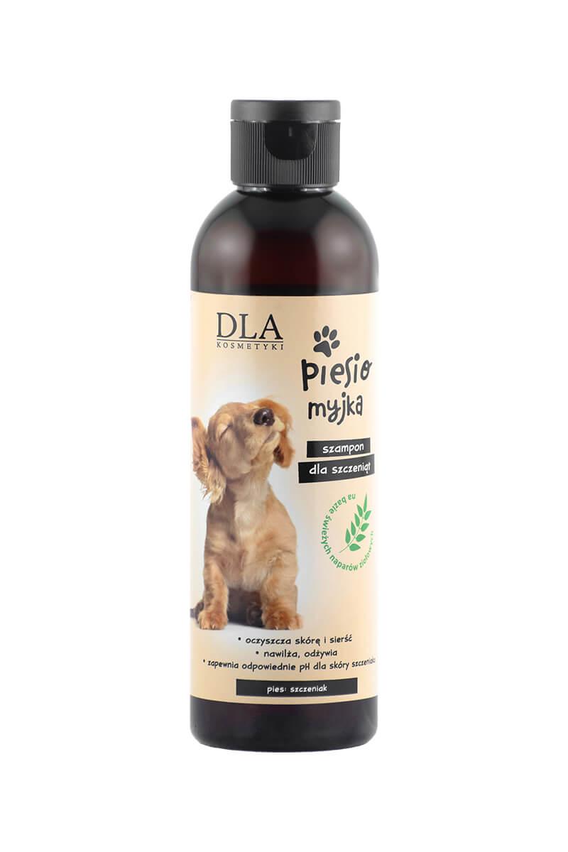 PIESIOMYJKA <br>szampon dla psów o białej sierści